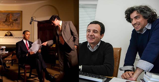 Arun Chaudhary, amerikano-hebreu që ndihmoi Albin Kurtin të bëhej Kryeministër