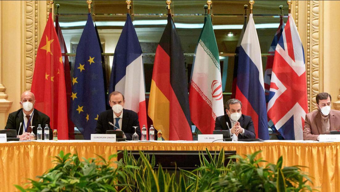 Negociatat mbi ringjalljen e marrëveshjes bërthamore të Iranit në Vjenë muajin e kaluar